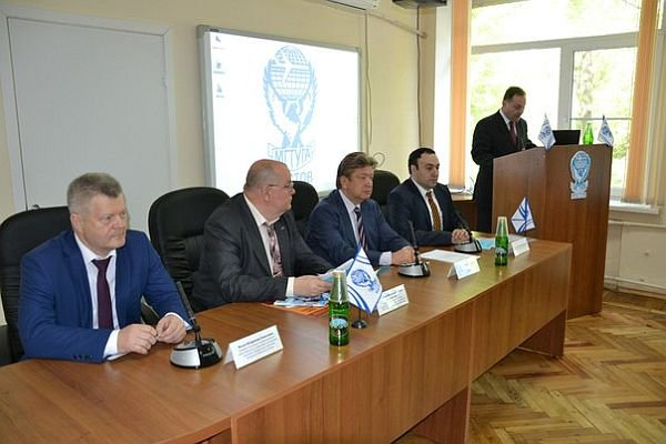Специалисты авиационной отрасли  встретились в Ростове на конференции