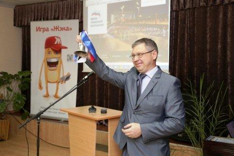 В Астрахани открыли