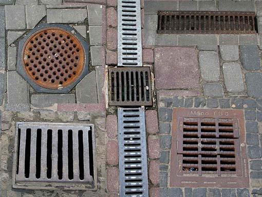В Краснодаре проведут обследование ливневой канализации