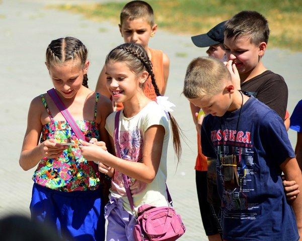 В Краснодаре решали вопрос детского летнего отдыха