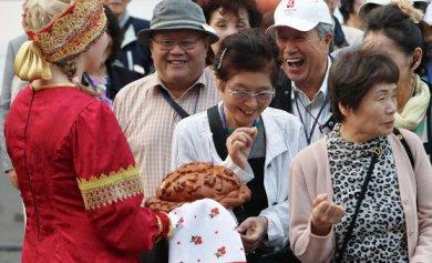 Для привлечения китайских туристов в Сочи планируют открыть китайские рестораны