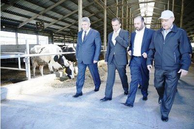 Агропромышленному комплексу Кубани нужна перезагрузка