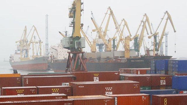 Порт в Темрюкском районе строить не будут