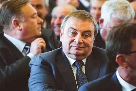 Мэра Сочи будут назначать депутаты и губернатор