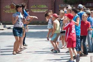 Организованным отдыхом будут охвачены 18 тысяч детей Адыгеи