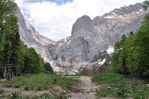 Адыгейский туристический проект «Ворота Лагонаки» вновь одобрен