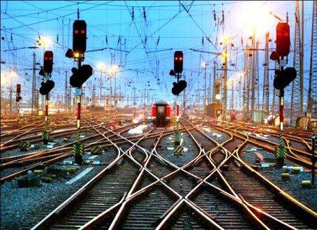 Юбилейный железнодорожный форум открылся в Сочи