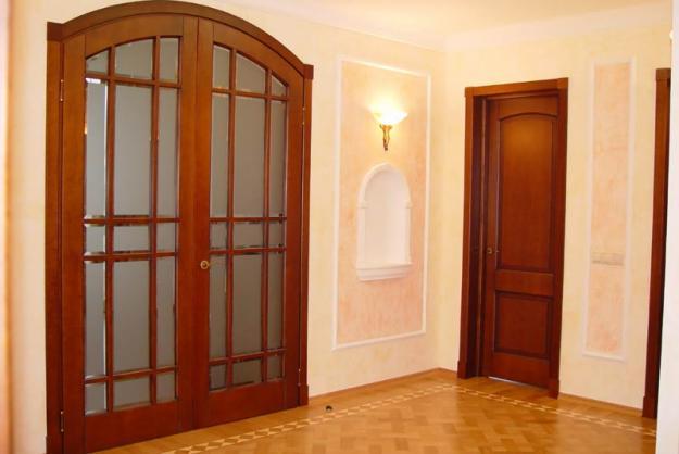 Качественные межкомнатные двери - «изюминка» интерьера