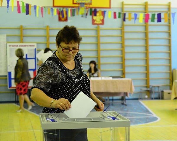 Губернатора на Кубани изберут 13 сентября