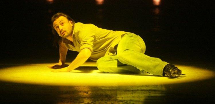 Мюзикл на льду Ильи Авербуха покажут в Сочи