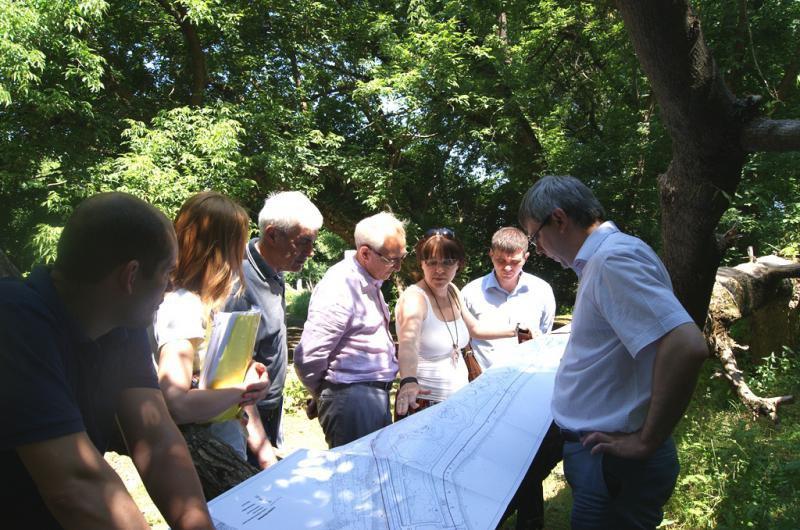 В Ростове-на-Дону появится новый парк