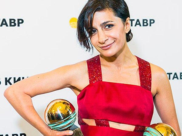 Новелла «Про любовь» стала лучшим фильмом «Кинотавра-2015», завершившегося в Сочи
