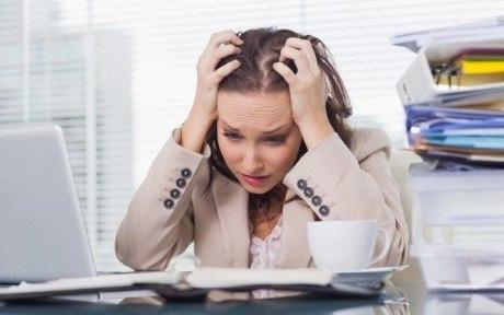 Как побороть волнение на работе