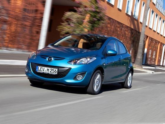 Mazda в Казахстане: эффективная продажа
