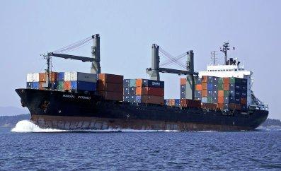 Волгоград и Крым свяжет грузовое паромное сообщение