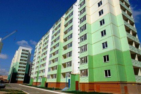 В Астрахани отдают преимущество строительству жилья эконом-класса