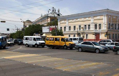 Краска для дорожной разметки в Астрахани не соответствует ГОСТу