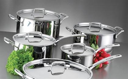 Состояние рынка посуды ЮФО в условиях импортозамещения
