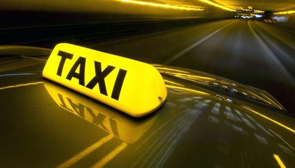 В Ростовской области готовятся внести предложения в федеральный закон о службах такси