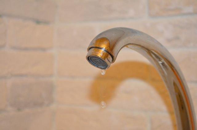 Чистая вода в Котельниково
