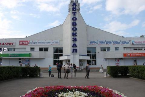 Пригородный автовокзал Ростова-на-Дону поменяет свою прописку