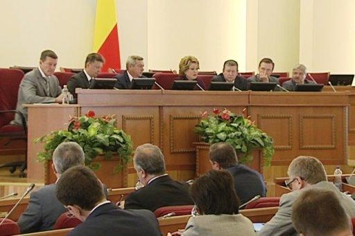 А. Бочаров обсудил перспективы строительства объездной магистрали вокруг Волгограда