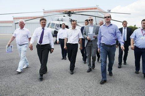 Министр транспорта России подверг критике срыв сдачи в эксплуатацию взлетно-паосадочной полосы аэропорта Краснодара
