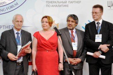 II Черноморский Форум Виноделия начал работу в Краснодаре