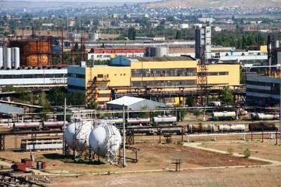 В Волгограде открывается уникальный завод по производству оксида магния