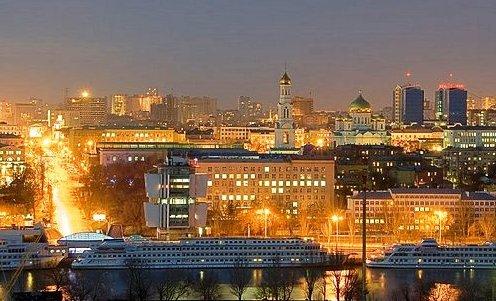 В Ростове начинает работу национальный кинопроект