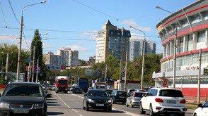 Новая транспортная схема будет разрабатываться в Волгоградской области