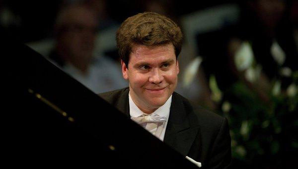 Денис Мацуев 14 июля откроет в Сочи фестиваль «Crescendo»