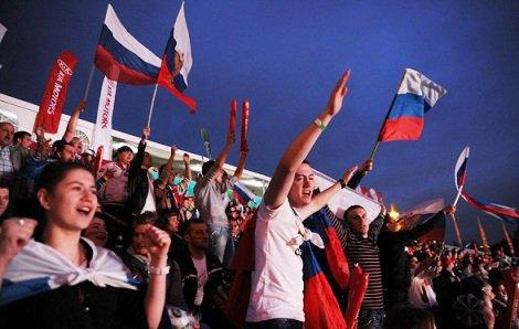 К ЧМ-2018 по футболу в Волгограде установят 9 фан-зон