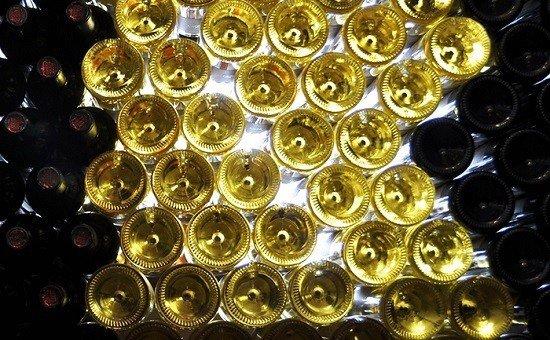 Потребление алкоголя на Кубани растет несмотря на цены и экономический кризис