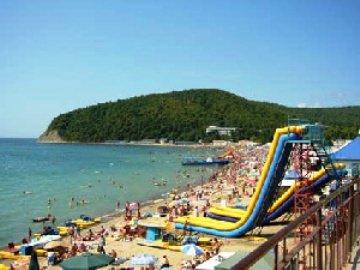 Туризм на курортах Краснодарского края
