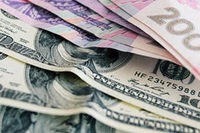 Каким будет курс наличной иностранной валюты в Украине в 2015 году