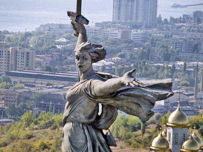 Волгоград развивает культуру и туризм