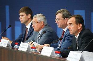В Краснодаре состоялась конференция, посвящённая развитию малого и среднего предпринимательства (МСП)