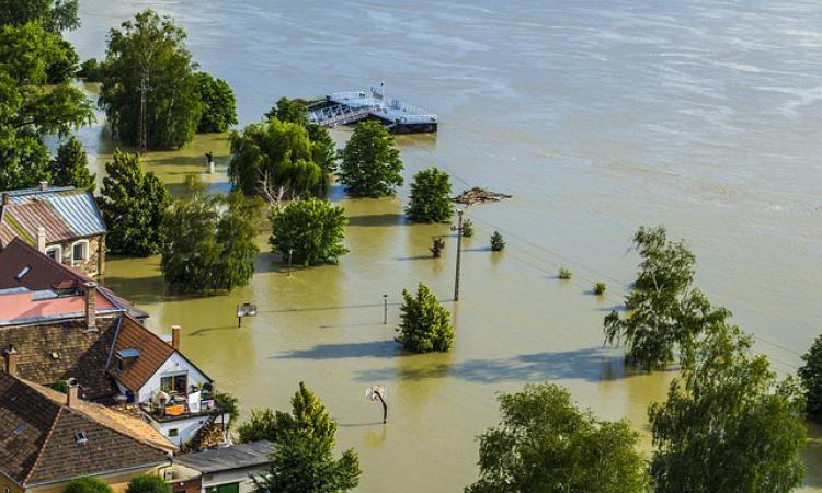 Изменения в генплане развития Ростова предусматривают строительство многоэтажек в опасной зоне