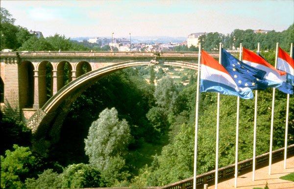 Волгоградская область и Люксембург: курс на расширение сотрудничества