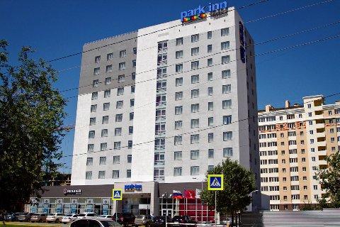 Отелям Волгограда дали один год на получение категории