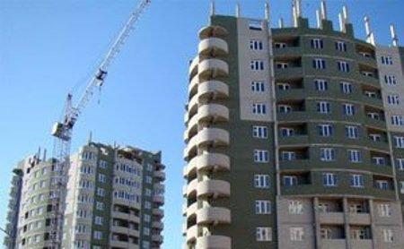 Краснодарский край - лидер по производству стройматериалов и сдаче в эксплуатацию жилья