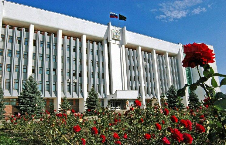 Инвестиционным проектам в Адыгее дан «зелёный свет»