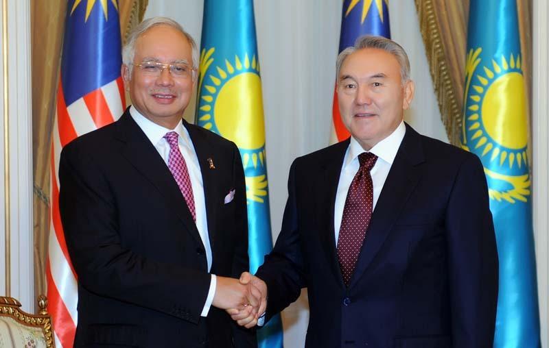 Судьбоносная встреча министров: новости Казахстана