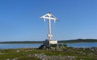 Новые поклонные кресты в Краснодаре