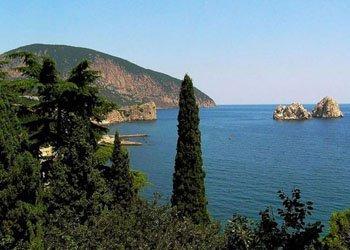 На 16% вырос поток туристов на курорты Краснодарского края