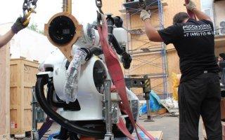 Тестомесы и электродвигатели из Сарапула — продукция востребованная и качественная
