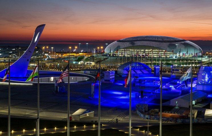 В Сочи стартовал интернациональный фестиваль культуры и искусств