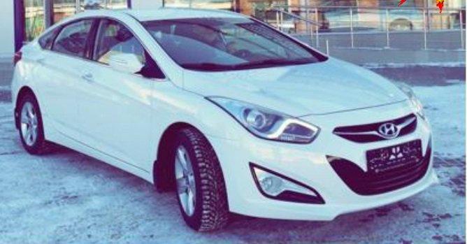 Ростовский суд будет рассматривать дело о запрете автомобилей Hyundai