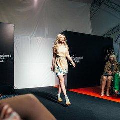 Астрахань вновь примет у себя Каспийскую неделю моды